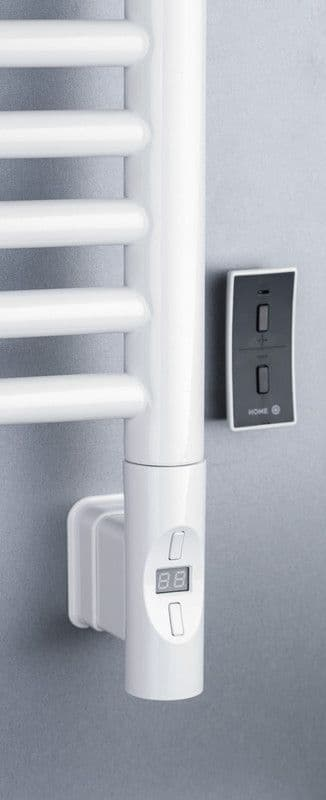 H+ WIFI Vertical Thermostatic Element